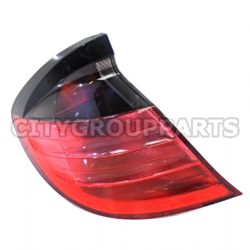 MERCEDES C CLASS COUPE MODELS 2002 TO 2007 PASSENGER LEFT SIDE REAR LAMP LIGHT